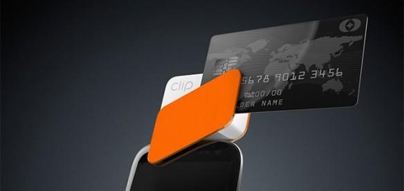 Nuevo método de pago con tarjeta de crédito