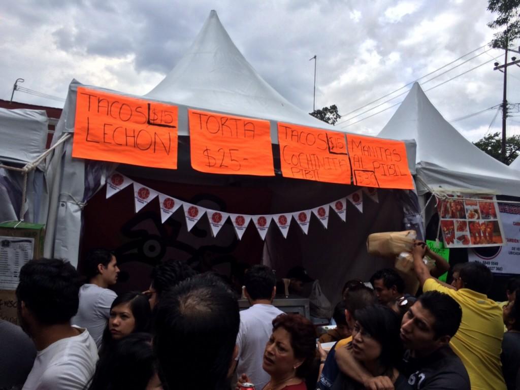 Feria del tacos